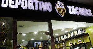 Táchira inauguró su Tienda Oficial