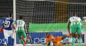 VIDEO | Resumen especial de la destacada actuación de Wuilker Fariñez en la Liga de Colombia