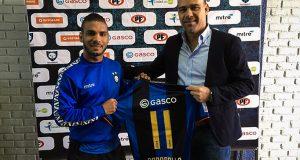 Dudamel visita jugadores en Chile