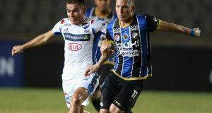 De manera increíble, Mineros se despide de la Copa Sudamericana