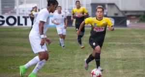 Estudiantes de Caracas se impuso ante el «Aurinegro»