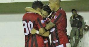 Golazo de Esli García conduce al Portuguesa FC a los tres puntos