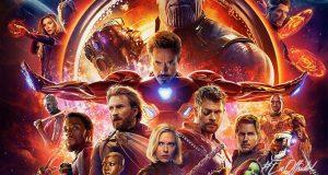 EnOffside! | Este es el espectacular nuevo trailer de «Avengers: Infinity War»