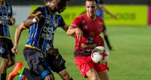 Mineros vuelve a dominar al Caracas FC