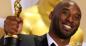 EnOffside! | Kobe Bryant incorpora el Oscar a su vitrina con hermoso corto animado sobre él