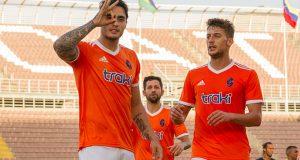 Deportivo La Guaira suma su cuarta victoria con doblete de Manuel Arteaga