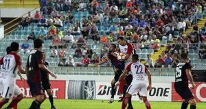 FOTOS | Así fue el debut histórico del Monagas en una Copa Libertadores