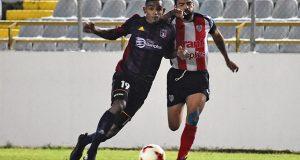 Monagas y Estudiantes no pasaron del empate