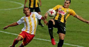 Con penal dudoso, Táchira salva un empate ante Anzoátegui