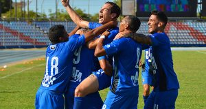 Zulia FC hizo una fiesta de goles