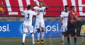 Jhonder Cádiz guió al Monagas a la victoria