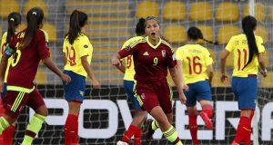 VIDEO | ¡De locura! Así fue el golazo de Deyna Castellanos para la victoria en la Copa América Femenina