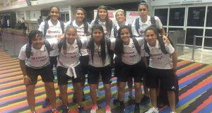 Selección Femenina de Venezuela con el sueño mundialista