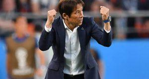 Akira Nishino: «No perdimos la fe»