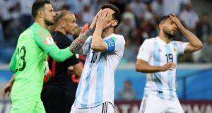 ¡Mira lo que debe hacer Argentina para avanzar a los octavos de final!