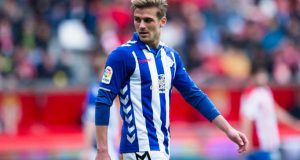 El Deportivo de La Coruña ficha a Christian Santos