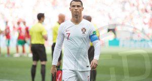 FOTOS | ¡Cristiano Ronaldo de cerca en este especial fotográfico imperdible!