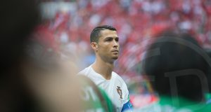 La ley de Cristiano Ronaldo