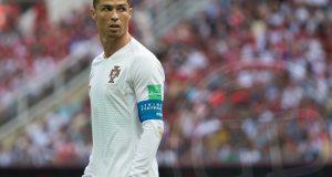 Ronaldo: «Portugal casi ha logrado la clasificación»
