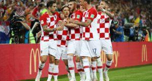 Croacia reina en el desorden