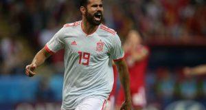 El fútbol castiga a Irán