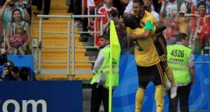 Bélgica se lo cree, vuelve a golear y se encamina hacia octavos