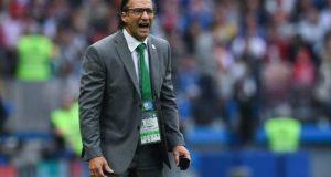 Pizzi: «Rusia jugó como siempre y nosotros no estuvimos ni cerca»