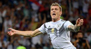 Alemania vuelve a ser Alemania y avisa: el campeón ha vuelto