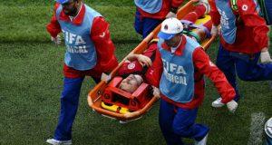 Kvist posible fractura de costilla puede perderse el resto del Mundial