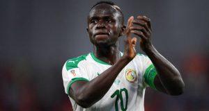 Sadio Mane: «Estamos decepcionados»