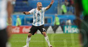 Mascherano: «Sería una lástima arruinar el sueño a 22 chicos por un penalti»