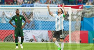 Messi: «Sabía que Dios está con nosotros»