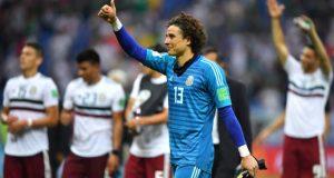 """Ochoa: """"Nuestra idea es quedarnos hasta el último día del Mundial"""""""