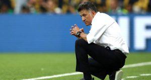 Osorio: «Hay que mantener la humildad intacta»