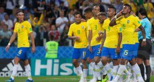 Paulinho: «Parece que sólo lo hago bien cuando marco gol»