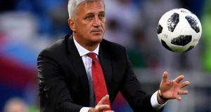 Vladimir Petkovic: «El partido fue una montaña rusa»