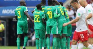 Senegal le amarga el debut a Lewandowski
