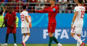 El VAR condena a Portugal a la segunda plaza