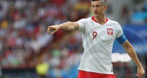 Lewandowski queda en deuda con su afición