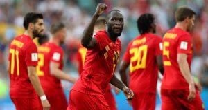 Mertens y Lukaku propinan a Panamá un duro comienzo en su primer Mundial