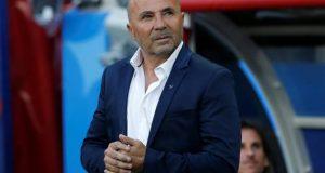 Sampaoli: «El compromiso de Leo está intacto»
