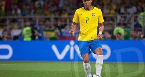 Thiago Silva: «Ante México tendremos que hacer un partido perfecto»