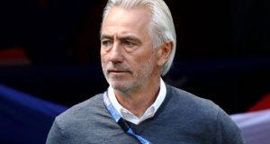 Van Marwijk: «El VAR y un gol con mucha suerte impidió que empatáramos»
