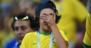 Brasil llora la derrota y pone «fin al sueño» del «hexa»