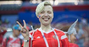 ESPECIAL | Rusia, una selección que está haciendo soñar a su afición
