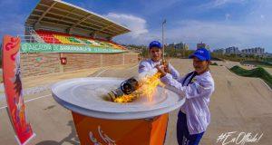 Barranquilla, lista para su 'carnaval' de 16 días y 5.424 deportistas