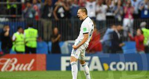 Cheryshev: «A España no puedes salir a jugarle de tú a tú»