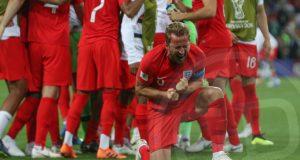 ¡Así es el fútbol! Las mejores fotografías del Colombia – Inglaterra