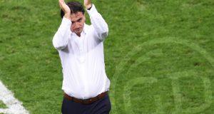 Zlatko Dalic: «En una final de un Mundial no es normal pitar un penalti así»