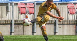 +VIDEO | Darwin Machís se estrena como goleador en el Udinese